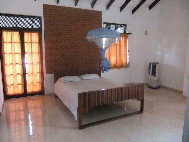 Beautiful house with 3 rooms - Moratuwa - Haus