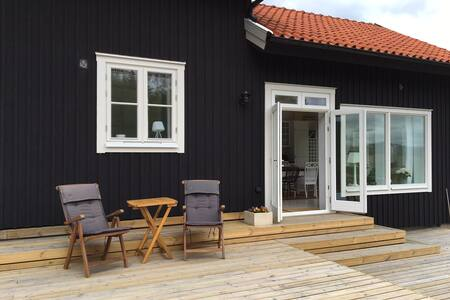 Brand new and comfortable house - Tjörn N - Casa