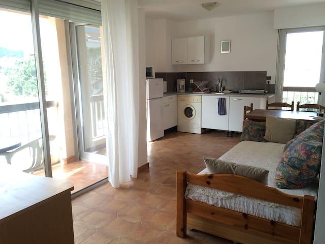 appartement à Calvi - Calvi