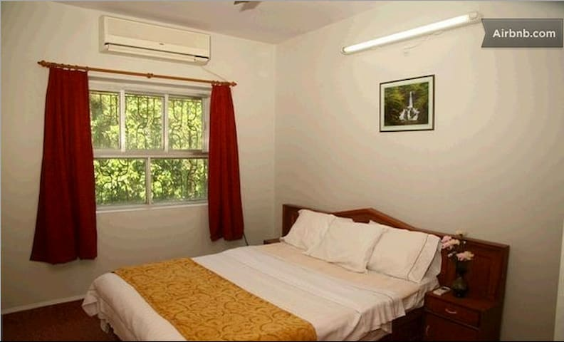 Colva Holiday Homes Colva Beach - Goa del sud - Pis