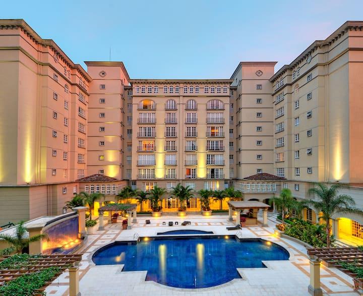 Luxurious Apt-Cortijo Laureles- Views - Amenities