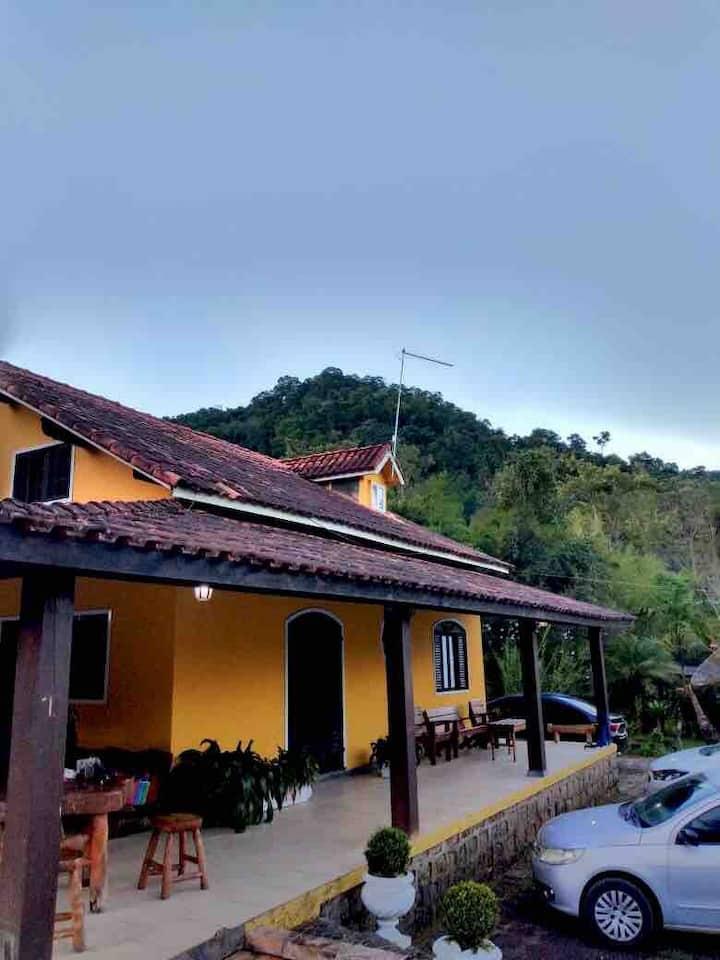 Chácara na Serrinha do Alambari