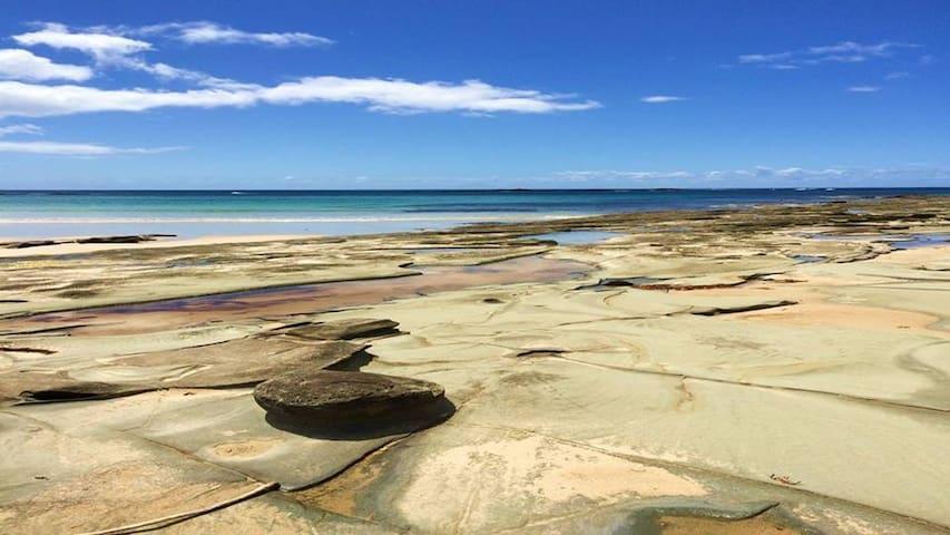 Surya-Marengo Holiday Park - Apollo Bay - Cabaña