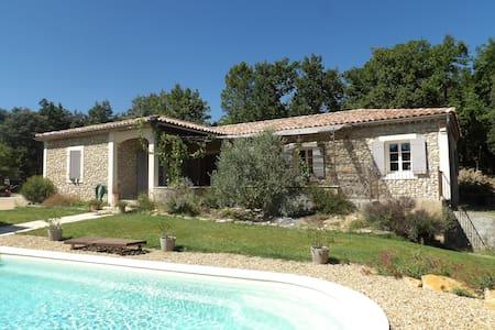 Maison Provençale - Mondragon - Casa