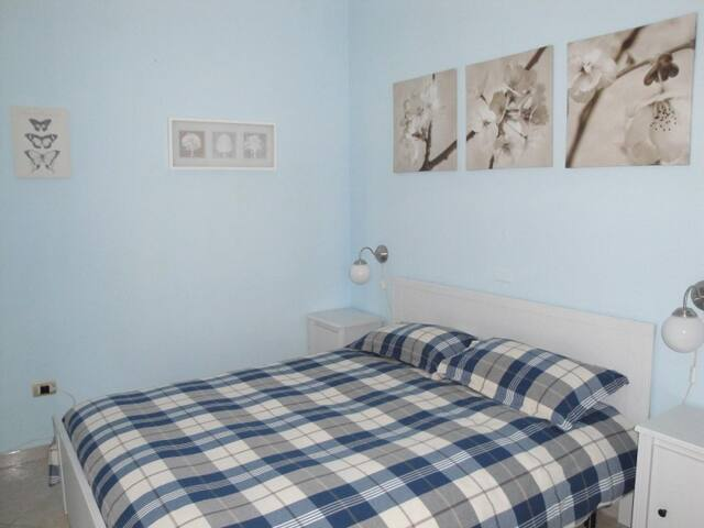 FIORDALISO - Furnished studio independent - Battipaglia