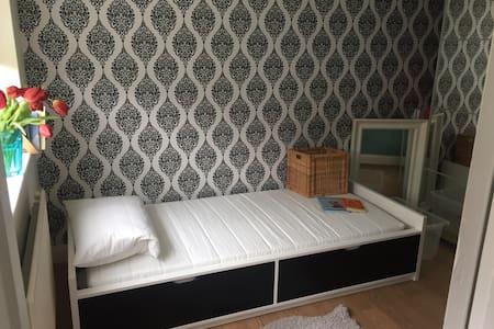 Big room & single bed free parking! - Twickenham - Wohnung