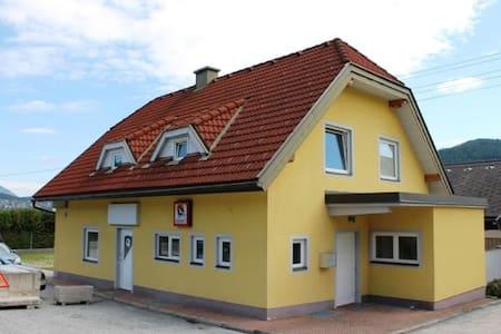 30m2 Appartment mit Küche und Bad - Feldkirchen in Kärnten - Rumah