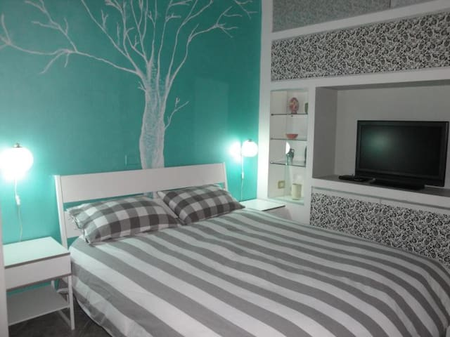 IRIS - Furnished studio - Battipaglia - Pousada