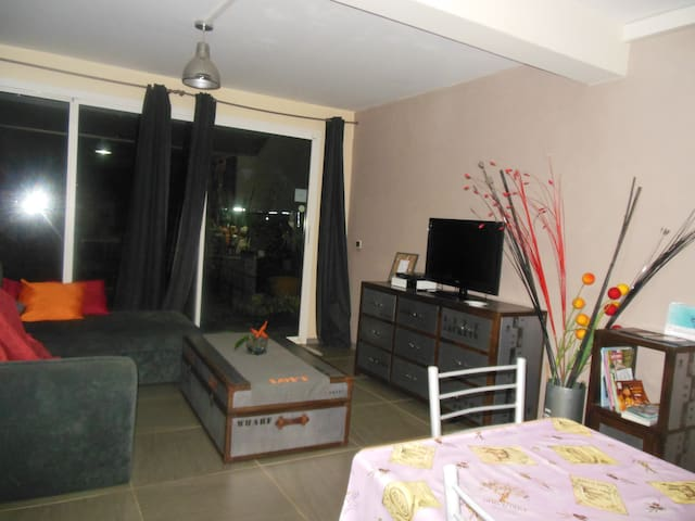 Self catering unit - Païta - Daire