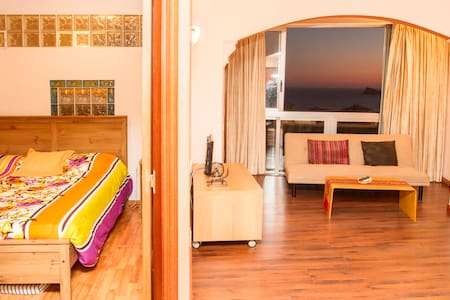 Apartment in center of Benidorm - Benidorm - Appartamento