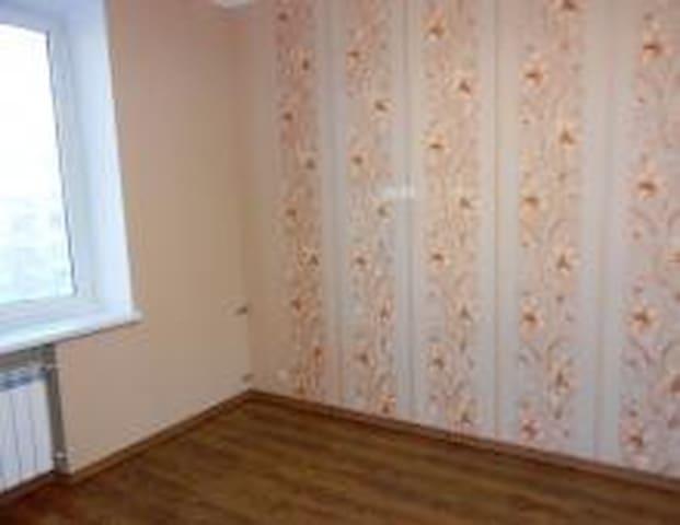 Квартира на правом берегу - Запоріжжя - Byt