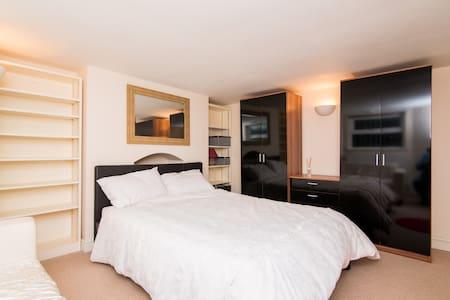 apartment in quiet location - Manchester