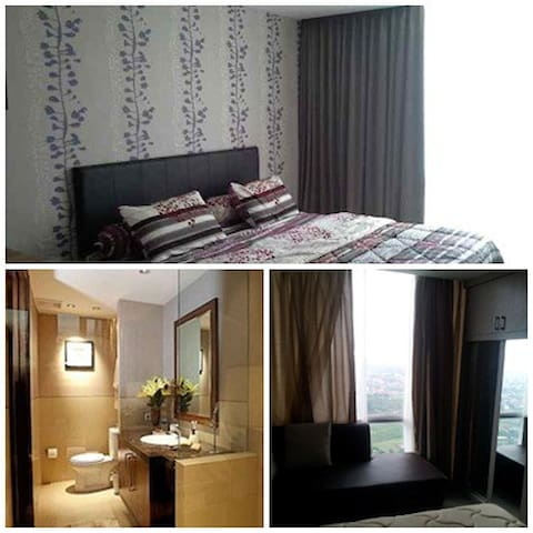 Daily Rent Apartment near Airport