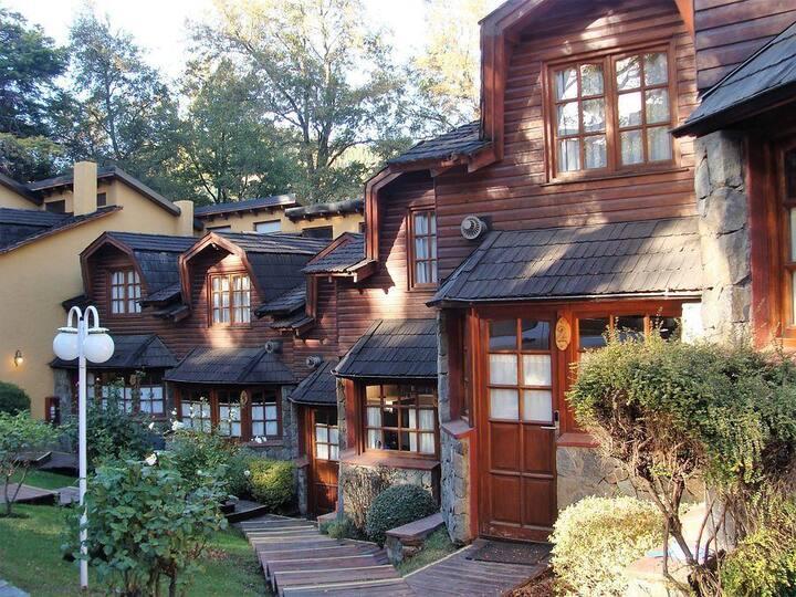 Cabaña San Martin de los Andes - Villa Piren
