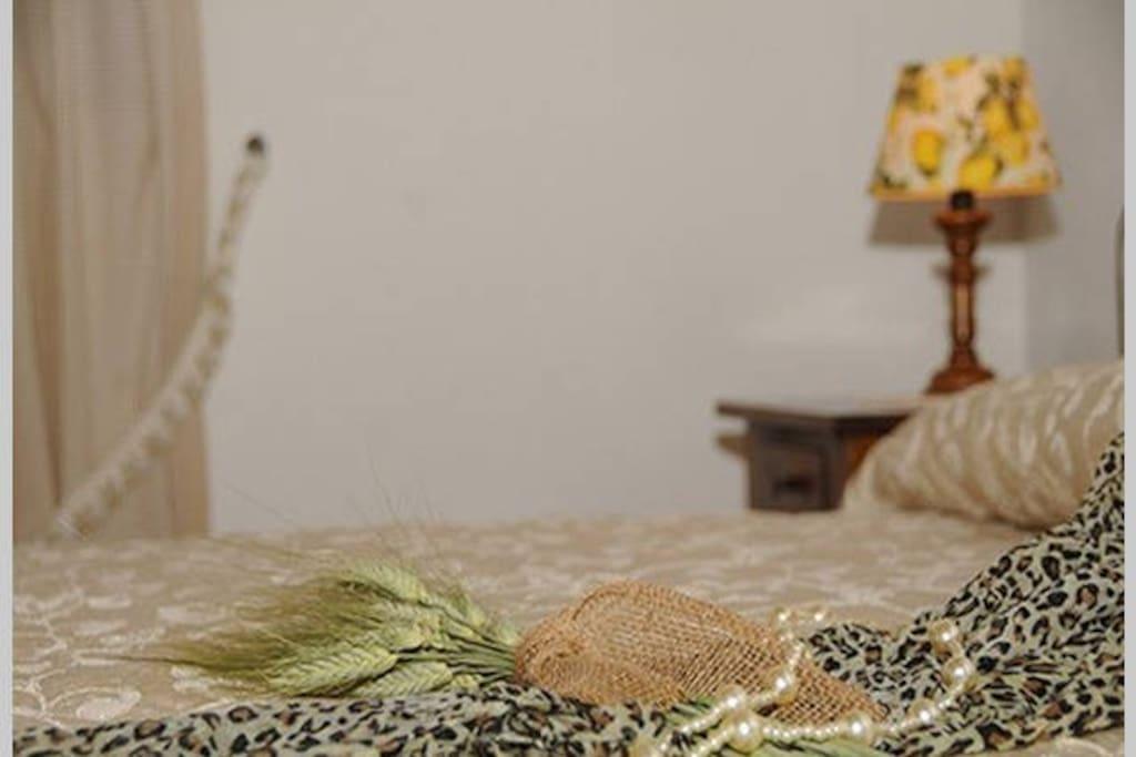 Lunadoro - Bedroom