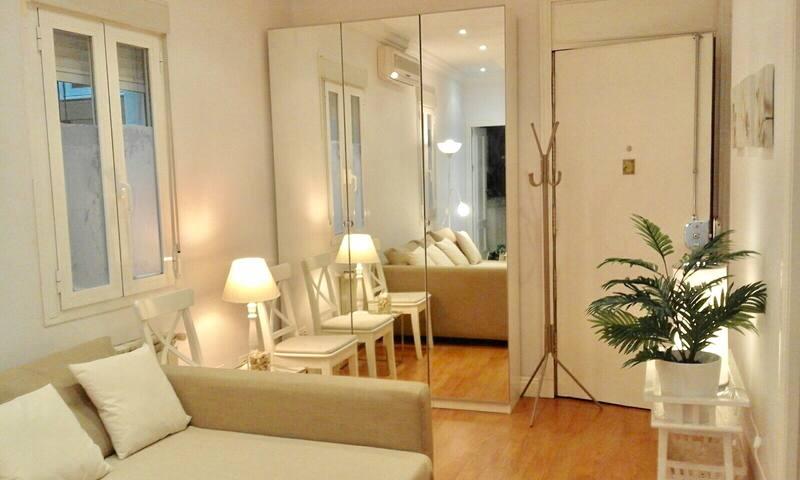 2 dormitorios General Oraá MADHOMERENTS WIFI-AC