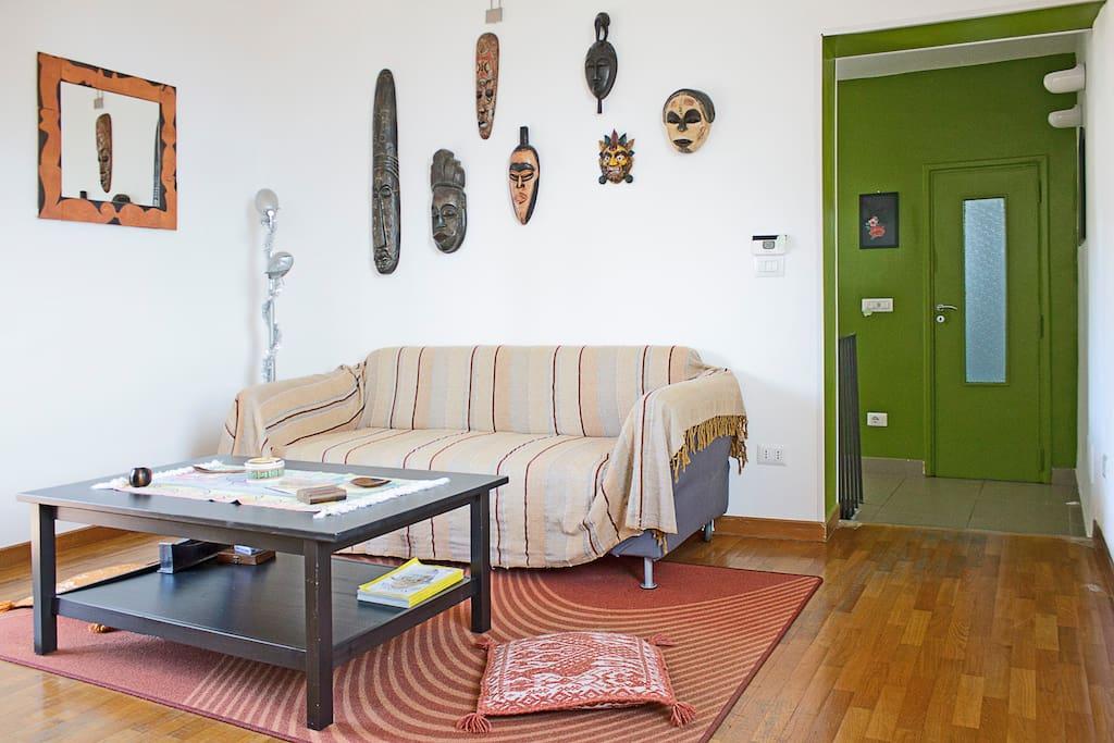 lounge / salone