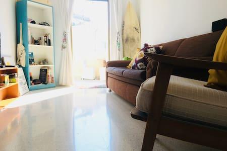 Casa Katidral  - cosy dbl room w/private bathroom