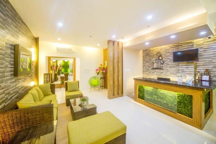 Residencia De Capiz Hotel