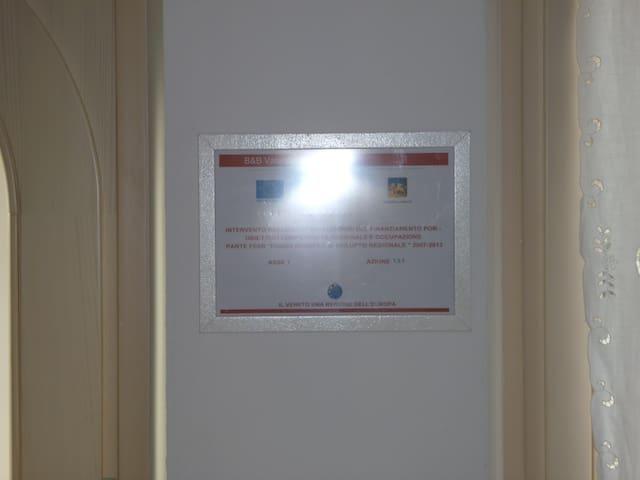 certificato regione veneto