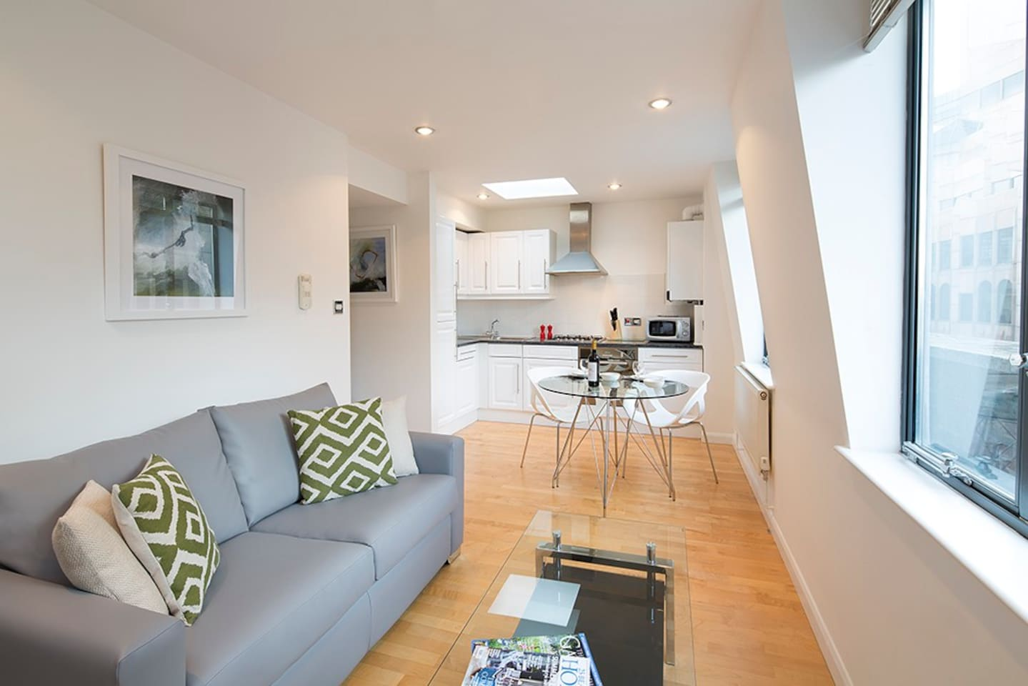 Loft Style apartment in Monument - Lofts for Rent in London, Greater London,  United Kingdom