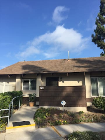 My South Bay Bliss  Access to (Phone number hidden by Airbnb)