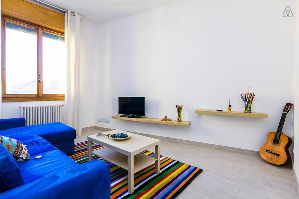 Living room  - Salotto