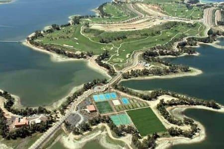 Villa en urbanización de lujo - El Gordo - Villa
