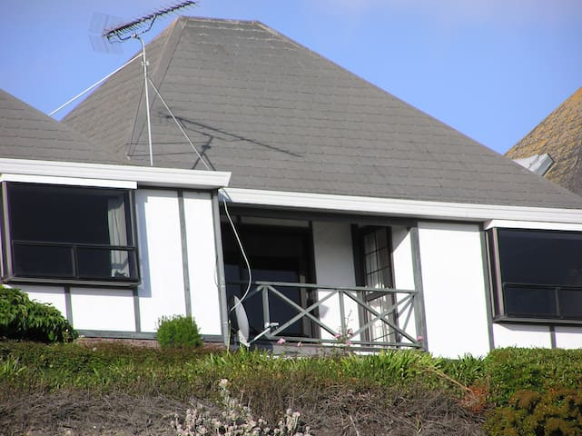 TERRACE APARTMENT - Timaru - Pis