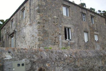 Casa señorial en Costa azul de Lugo - Viveiro - Hus