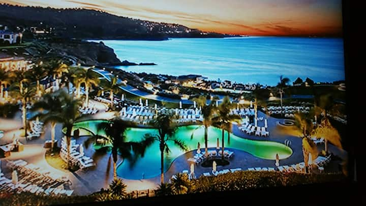 TERRANEA OCEANFRONT 1BR CASITA - RESORT AMENITIES!