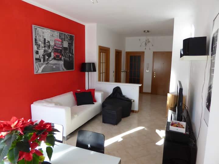 Nice apartment near Lake Garda