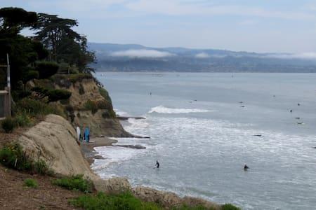 Pleasure Point - Dec & Jan Discount - Santa Cruz