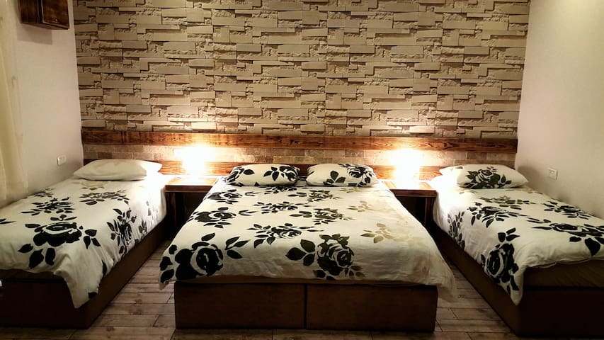 Marwan Guesthouse Deluxe
