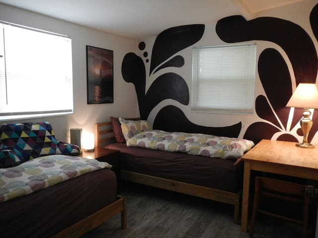 Room and Paddle Board - Bonita Springs - Huis