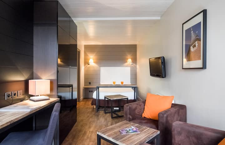 Ôpera - Cozy flat close to stations and old city - Welkeys