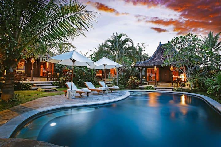 Rumah Capung Ubud Full Villa