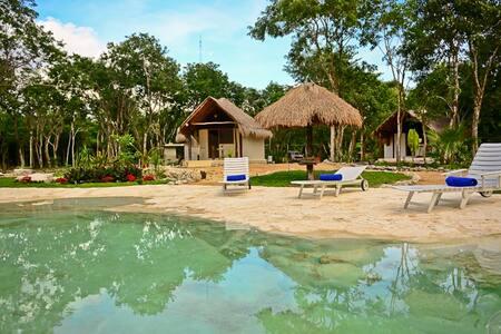 Villa Morena Ecoliving b&b - Akumal - Bed & Breakfast