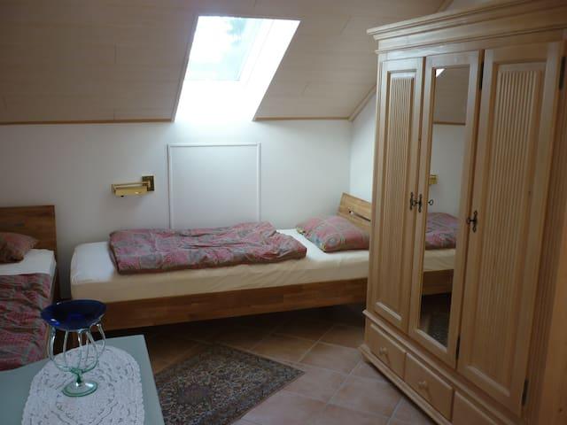 Ruhiges Zimmer in Perlach