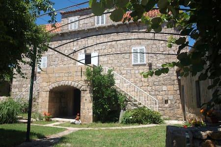 Hidden paradise near Dubrovnik - dubrovnik