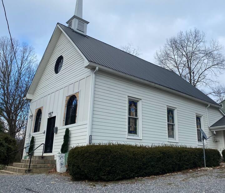 Iron Duff Chapel