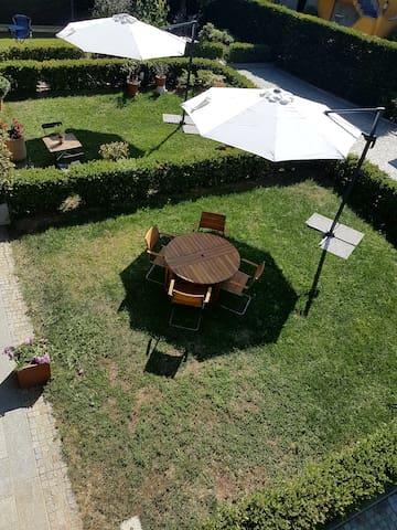 Appartamento con giardino Pino Tse - Pino Torinese - Apartamento
