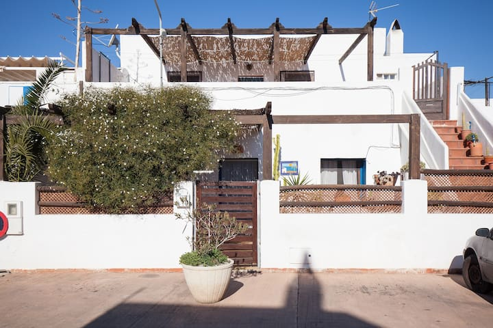 Apartment in Cabo de Gata. WIFI - Rodalquilar - Ev