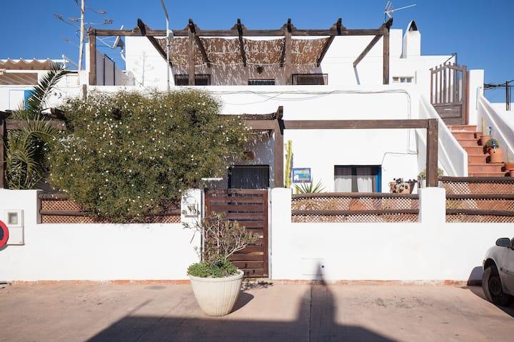 Apartment in Cabo de Gata. WIFI