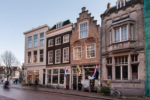 Nice room in the heart of Dordrecht