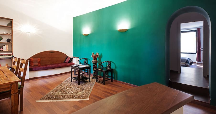 Charming B&B in central Rome! (1/3)
