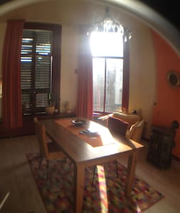 I offer you a beautiful single room - Zutphen