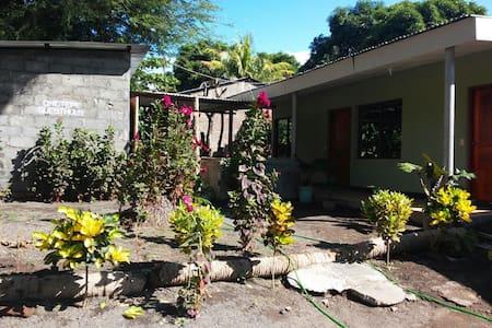 Ometepe Guest House unit 2 - Ometepe