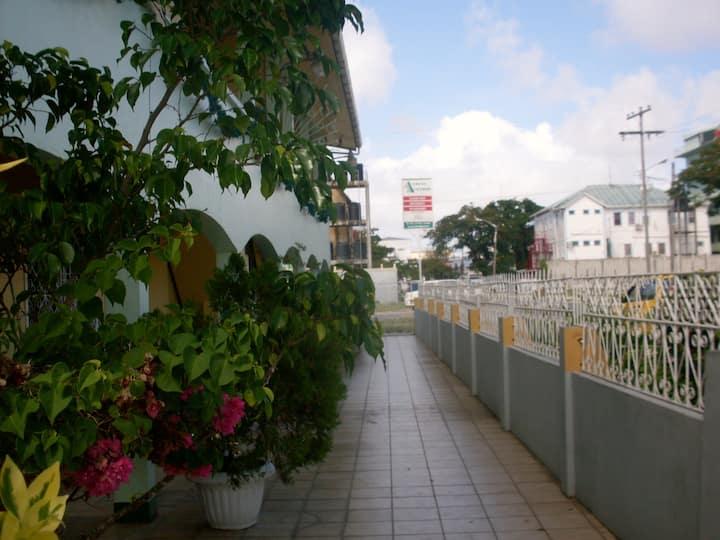 Artsy Airy Apartments - #2 (Nunes)