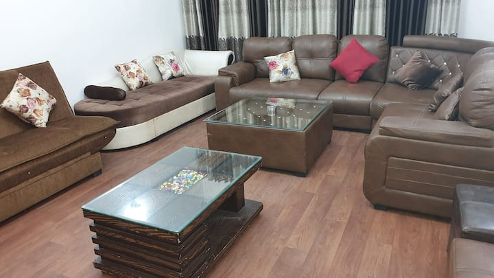 2 BR GROUND FLOOR SUPERB APARTMENT GREATER KAILASH